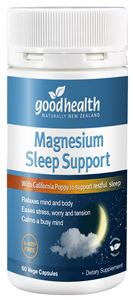 Magnesium Sleep Support