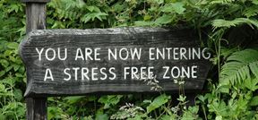 Our top steps for stressing less