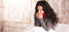 5 things you didn't know about the common cold