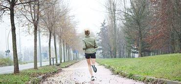 7 things that will inspire you to stick to your exercise plan this winter