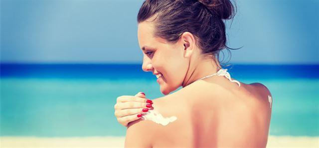 Secrets to sensational summer skin