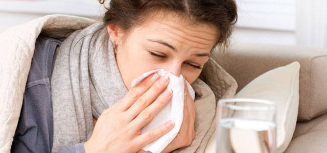 Steps to Avoiding the Common Cold